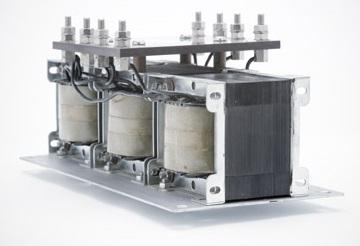 Voltage Transformer Design