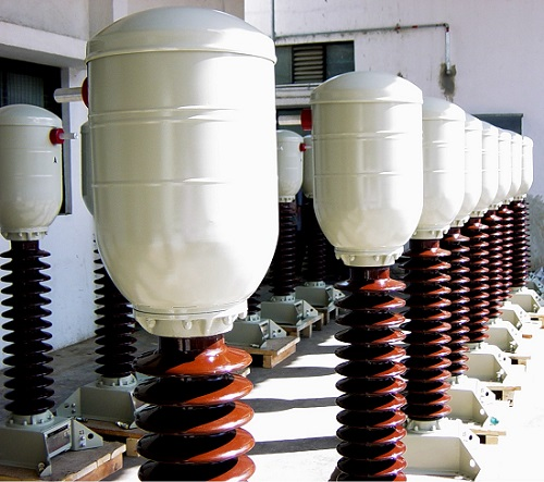 ITL Oil Filled Voltage Transformer