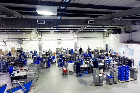 Instrument Transformers Limited Lead time