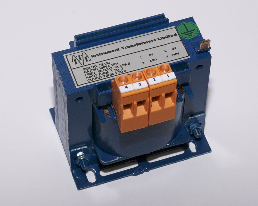 ITL Control Transformers