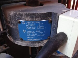 Instrument Transformer Limited unit