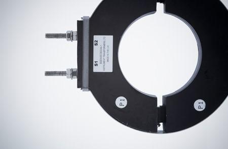 Split core current transformer