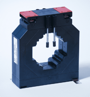 Plastic Case Current Transformers for mounting on Busbars