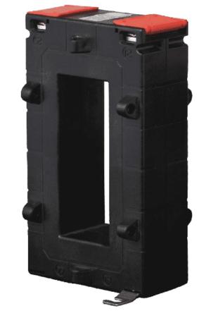 Plastic Case Rectangular Current Transformer